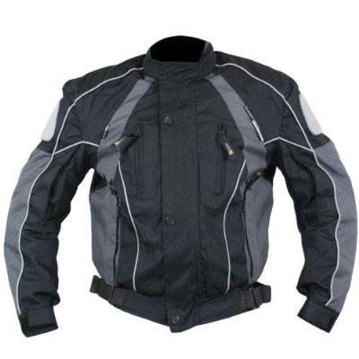 Motorcycle Jackets on Motorcycle Adventure Armor Jacket   Komodo Gear