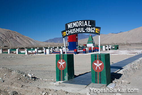 1962-chushul-war-memorial