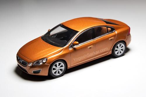 car-scale-model