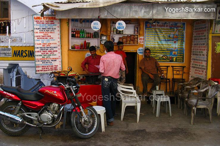 ganga-restaurant