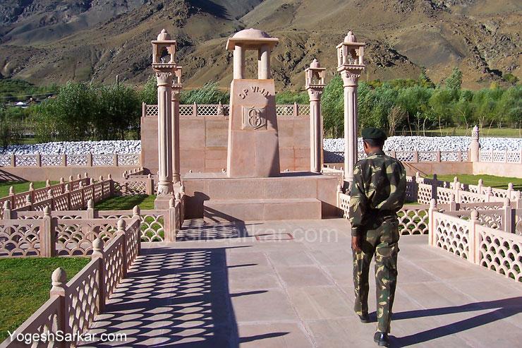 kargil-war-memorial