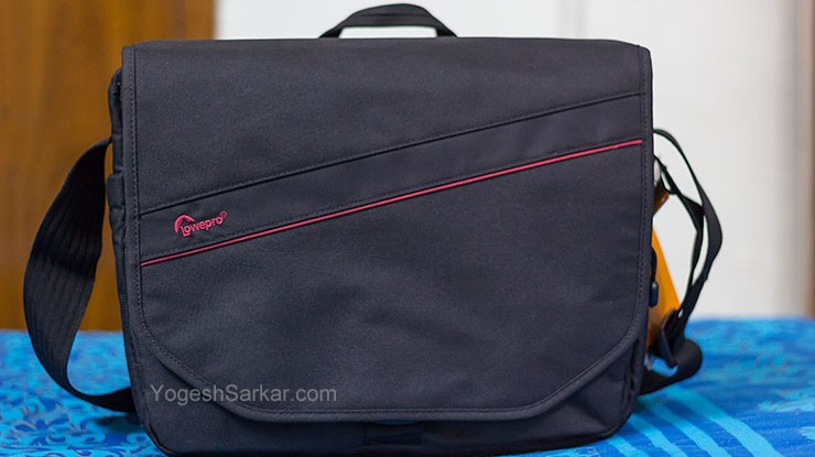 Lowepro Event Messenger 250 Review