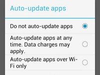 Why I stopped updating Android Apps!