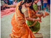 Durga Pooja 2014