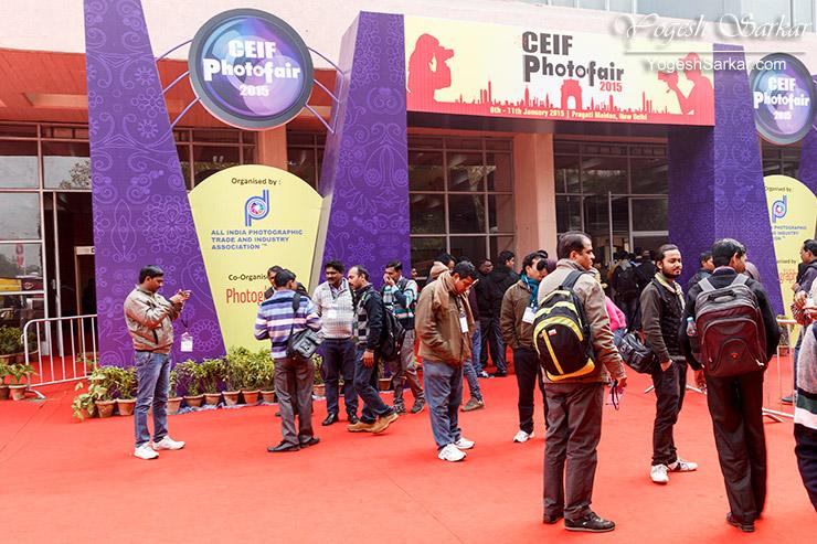 CEIF Photo Fair 2015