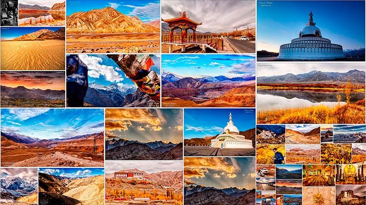 Ladakh 2014 travelogue