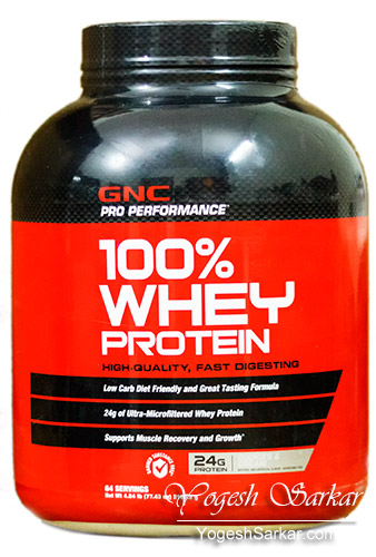 gnc pro performance 100 whey review. Black Bedroom Furniture Sets. Home Design Ideas