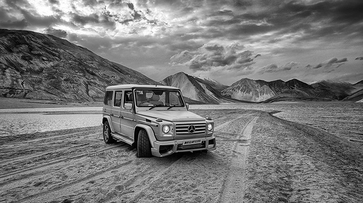 Travelogue of my 6th trip to Ladakh