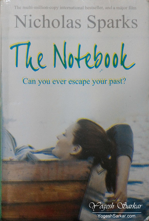 the notebook by nicholas sparks and the film directed by nick cassavetes essay Check out our top free essays on dear john nicholas sparks to help you write  directed by nick cassavetes,  the notebook is a film based on a bestseller book.