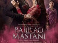 Bajirao Mastani, Review