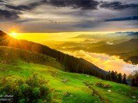 Prashar Lake Travelogue