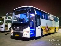 Why you should never take an RSRTC Bus!
