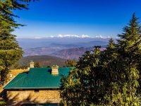 Back from Mukteshwar