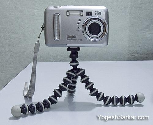 flexible-tripod