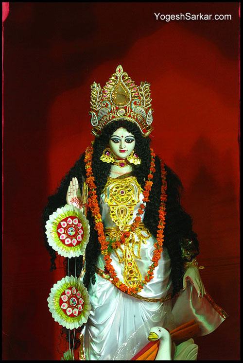 saraswati-maa