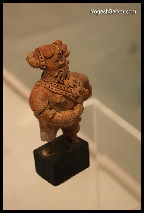 harappan-miniature-statue