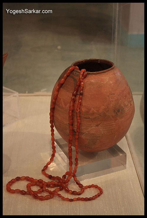 harappan-pottery