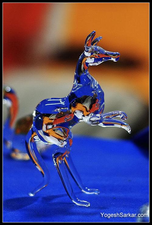 crystal-horse