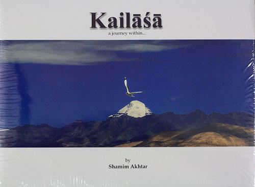 kailasa a journey within by shamim akhtar