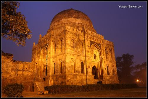 tomb-lodhi-garden