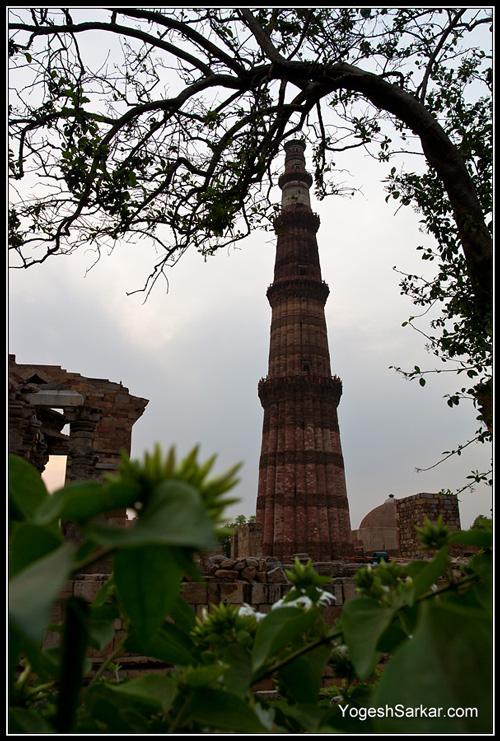 qutab-minar-delhi