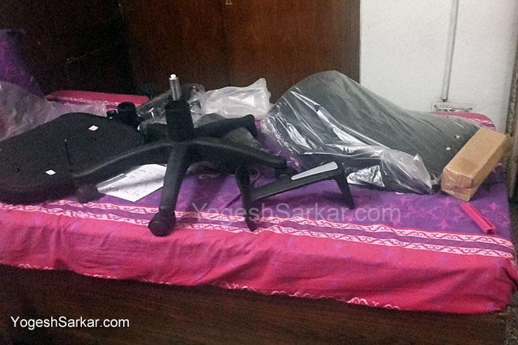 Nilkamal-Blaze-High-Back-Chair-assembling