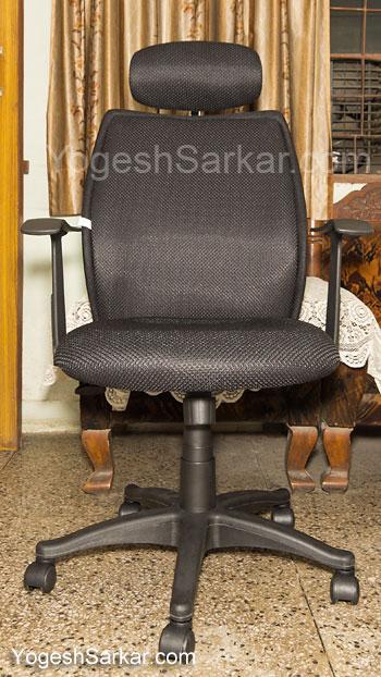 Nilkamal-Blaze-High-Back-Chair