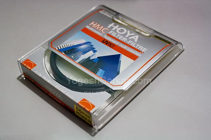 Hoya HMC UV Filter