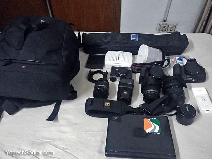 camera-gear-pushkar-camel-fair