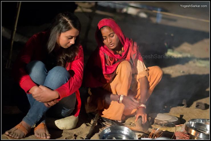 cooking-food-at-desert