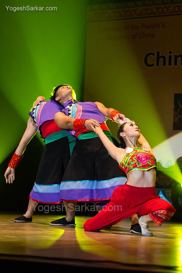 yi-folk-dance