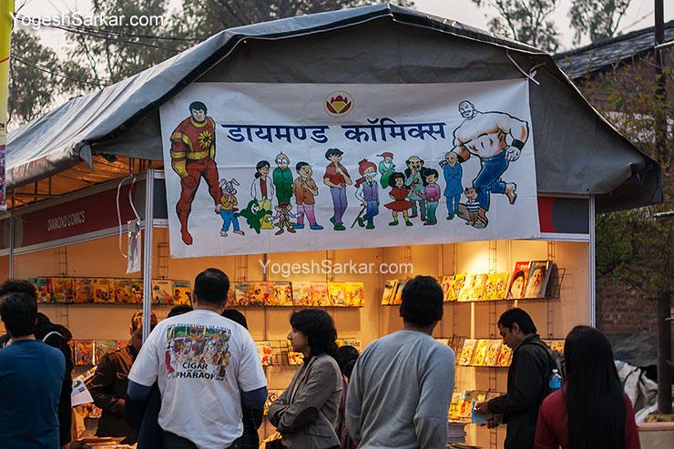 comic-con-india-2014