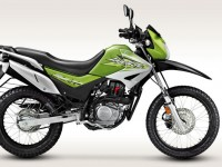 Best motorcycle for Ladakh?