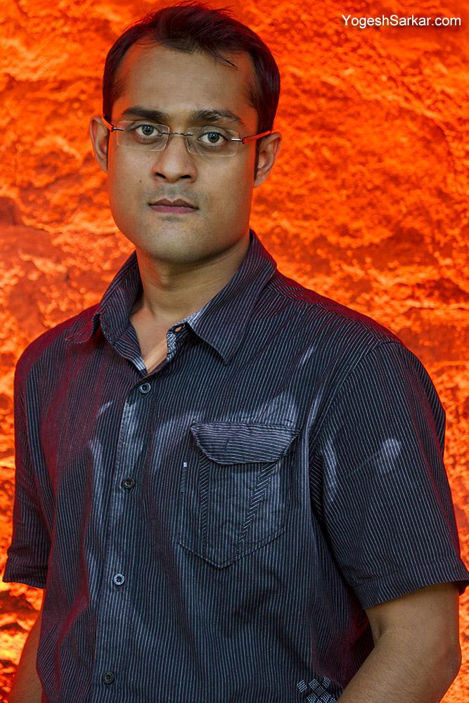 Srijan Mitra