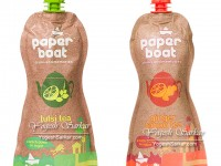 Paper Boat Iced Tea Review