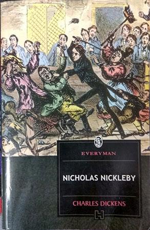 Nicholas-Nickleby