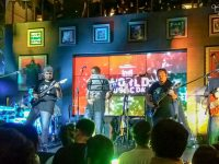Parikrama Live at Hard Rock Café CyberHub