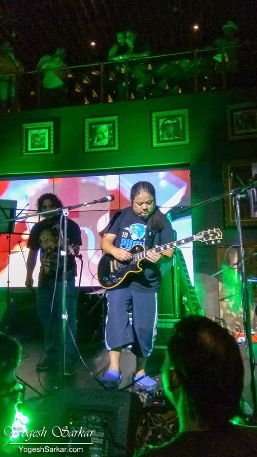 parikrama-live