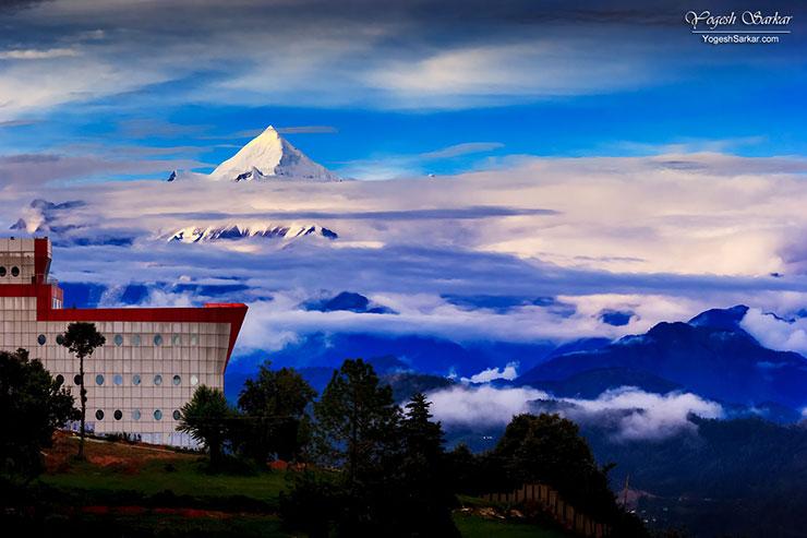 yudhishtar-peak