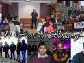 11 years of blogging