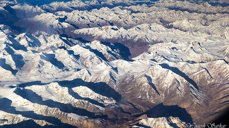 Why you should fly to Ladakh!