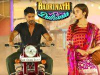 Badrinath Ki Dulhania, Review