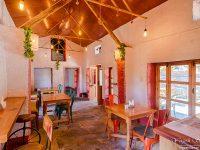 Café Chaandi Maati, Mukteshwar
