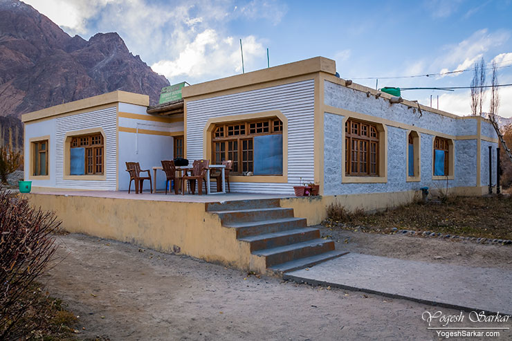 habib-guest-house