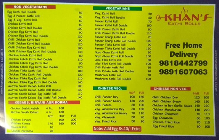 khans-kathi-rolls-menu