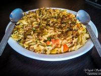 Dhaba Café, CP