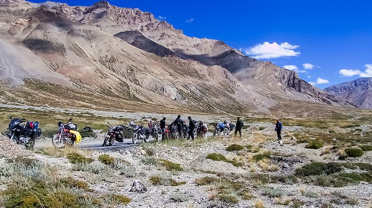 Why you don't need a tour company for Ladakh