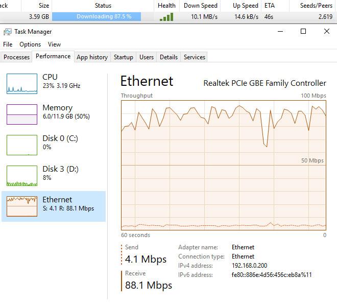 excitel-100-mbps-torrent-speed