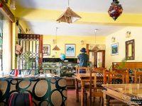 Café Jeevan, Changspa Road, Leh