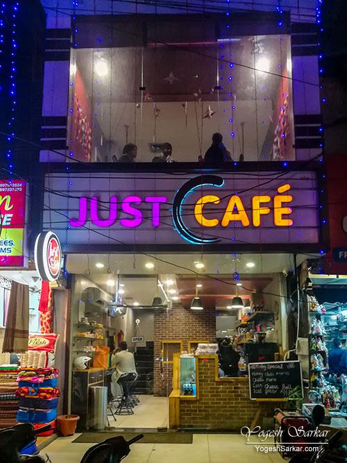 just-cafe-dehradun